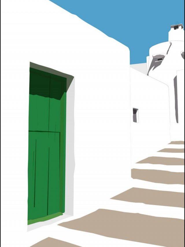 i miei lavori-titolo-scorcio greco