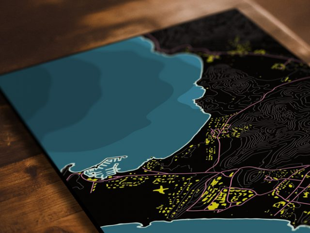 close-up_cartografia