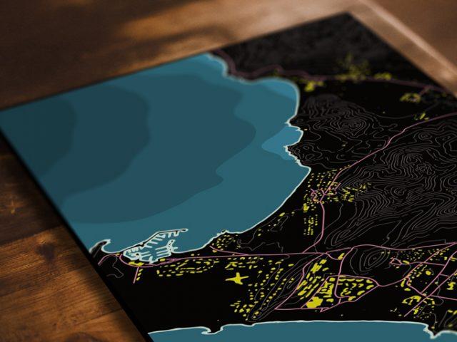 close-up_cartografia